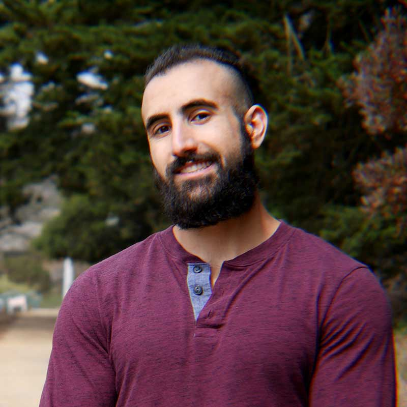 Dan Haddad Profile Pic