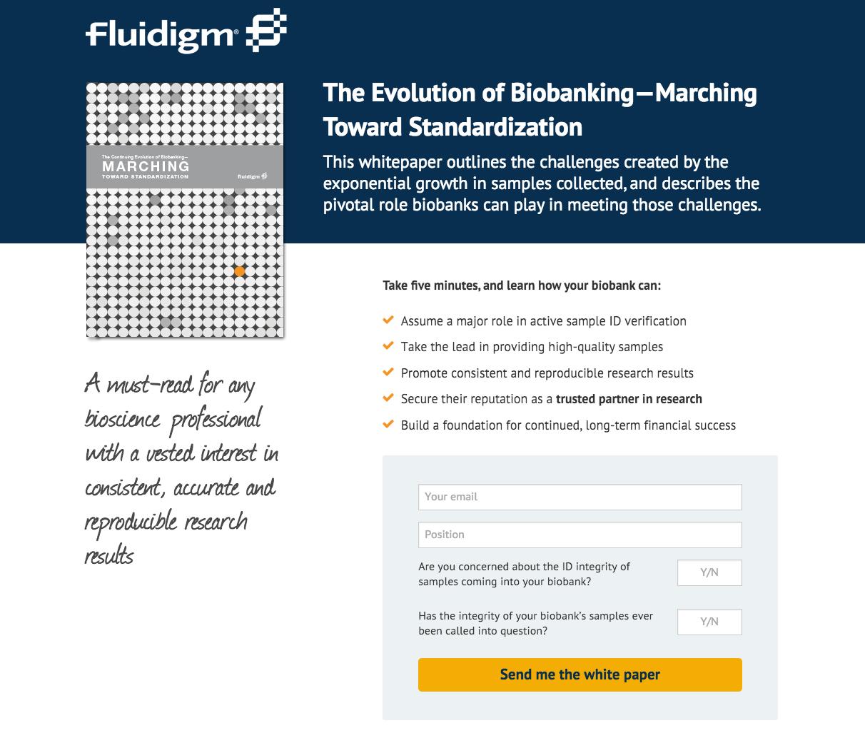 Fluidigm Whitepaper