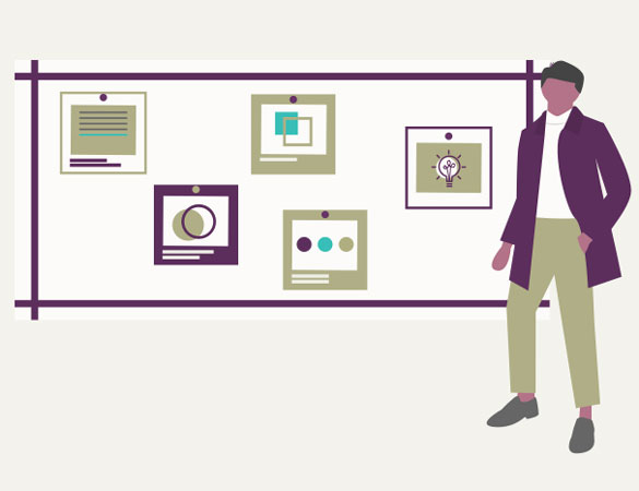 Ideate digital marketing subscription service plan